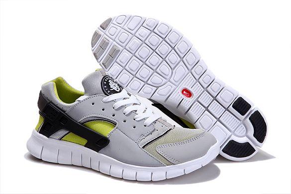 low priced 2afcf 9c3bd Cheap Nike Huarache Free 2012 Men's Running Shoe Midnight Navy Blue ...