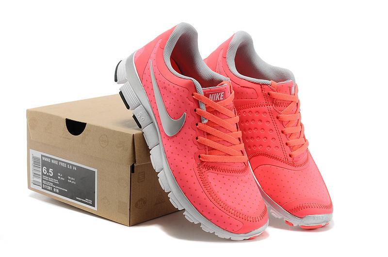nouvelle arrivee 60204 3aafd Womens Nike Free 5.0 V4 : Nike Shoes On Sale,Nike Running ...