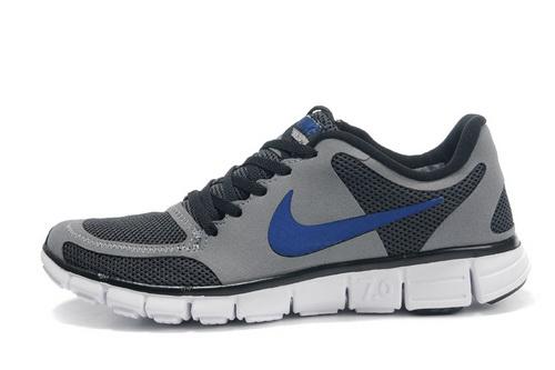 28cd0b4d7 Nike Free 7.0 Mens Shoes Blue Grey